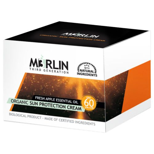 Αντηλιακή Κρέμα του Μέρλιν