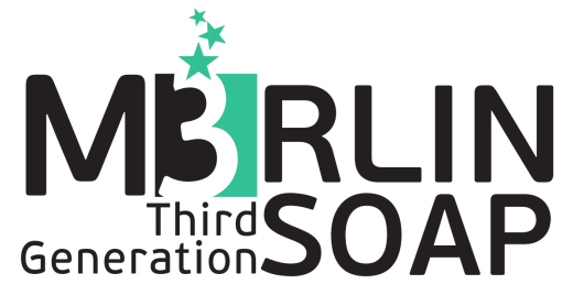 Merlin Soap | Cleaning and Care Products