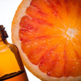 Αιθέριο Έλαιο Γλυκό Πορτοκάλι